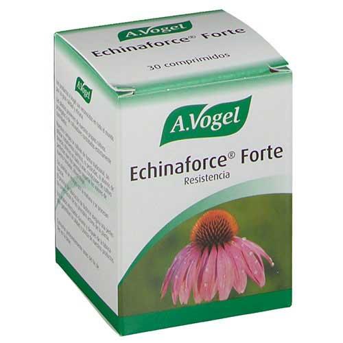 Echinaforce Forte, uno de los mejores extractos de Echinacea purpurea