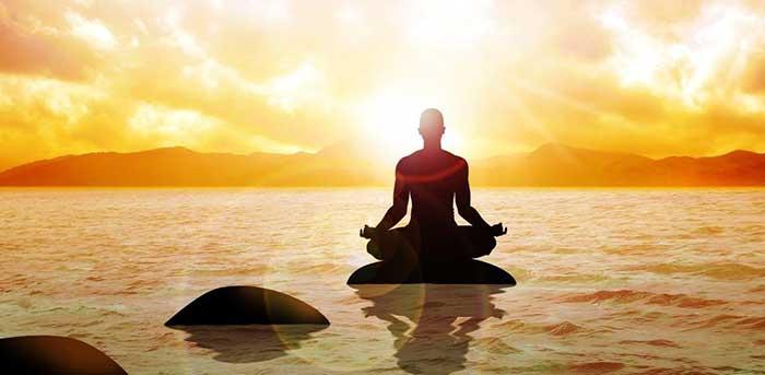 Práctica para trascender el ego