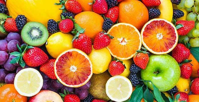 Ingesta adecuada de vitamina C
