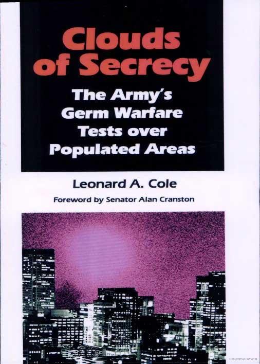 El libro de Leonard A. Cole