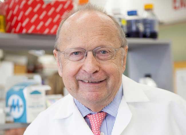 Peter Palese y el nuevo coronavirus