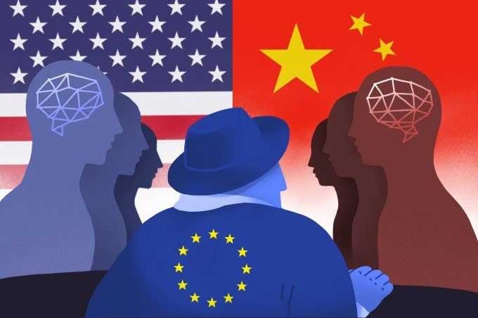 El principal programa de reclutamiento de talentos científicos de China