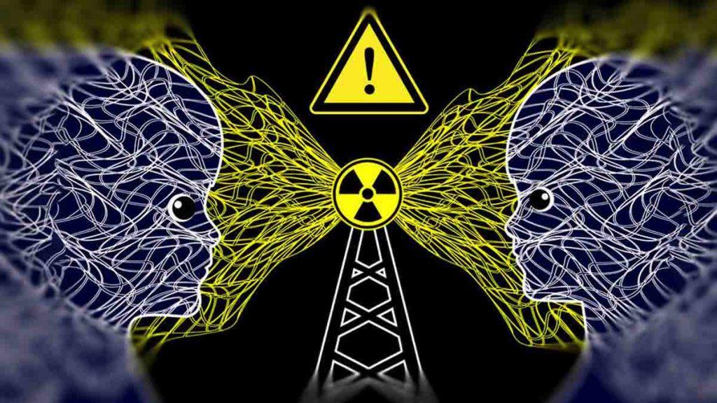 Radiofrecuencias, un mal ubicuo