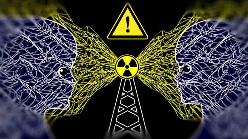 Tecnología 5G. Una guerra sin restricciones