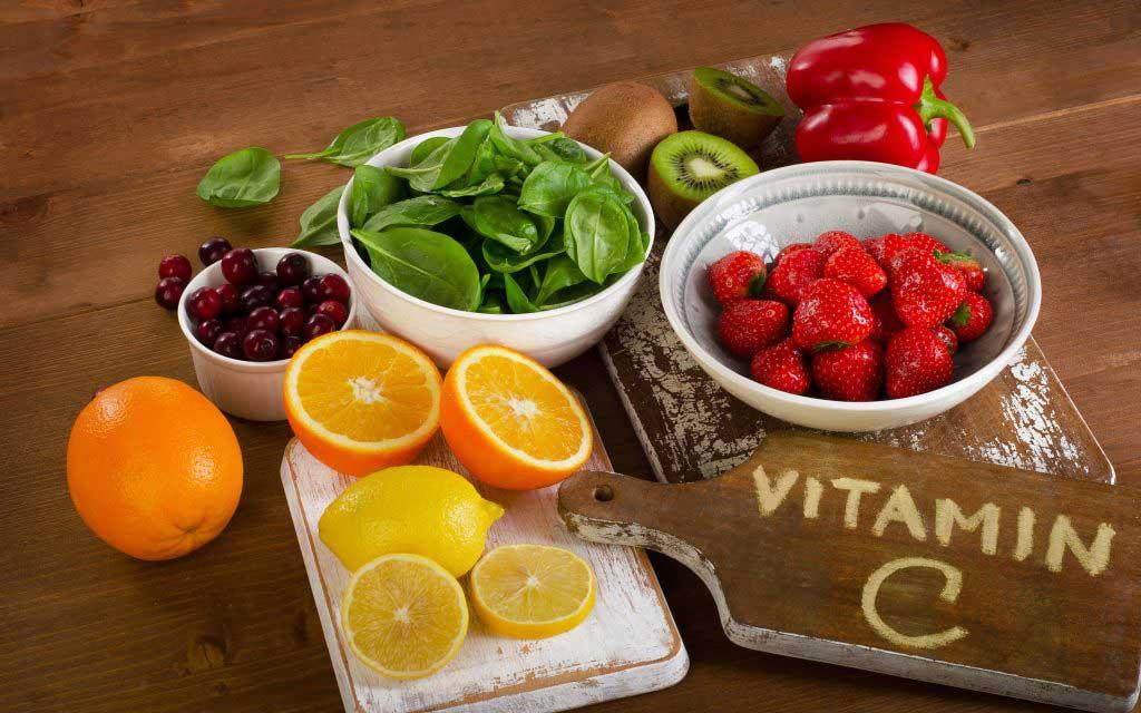 Vitamina C y sistema inmunológico
