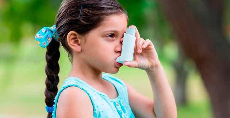 Asma y vitamina D