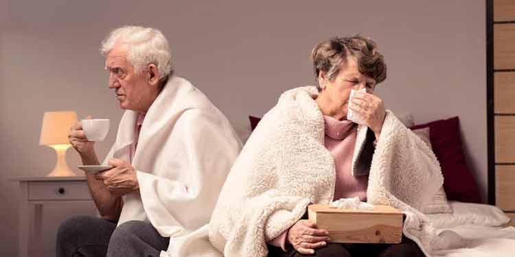 La edad avanzada como factor de riesgo de hipovitaminosis D