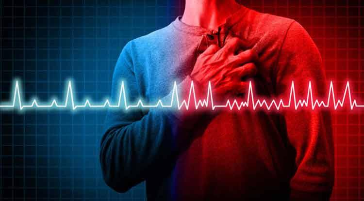 Efectos de los campos electromagnéticos en la salud cardíaca