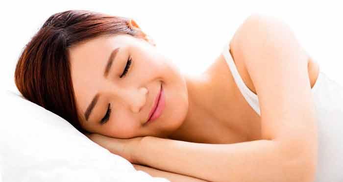 Funciones del sueño, eliminar productos de desecho