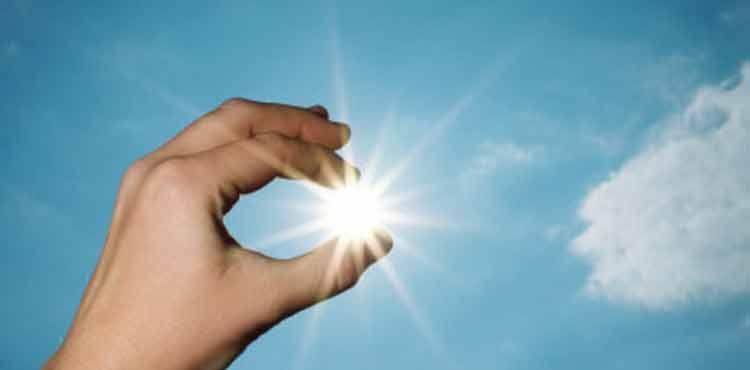 La vitamina solar