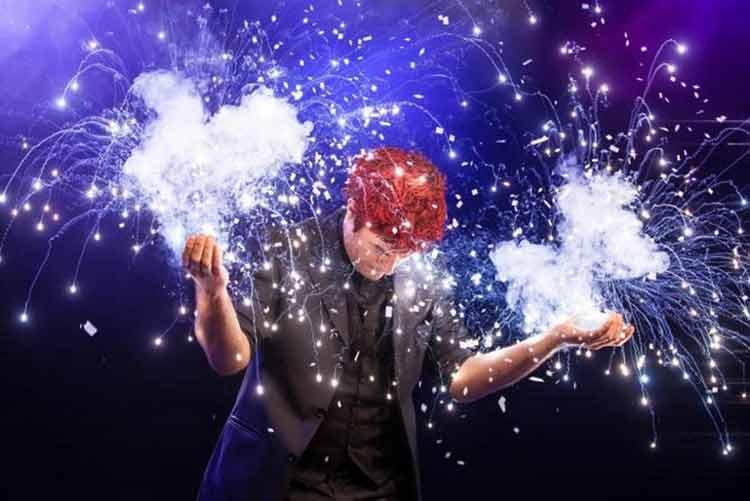Prestigio o truco de magia. Conexión radiofrecuencias