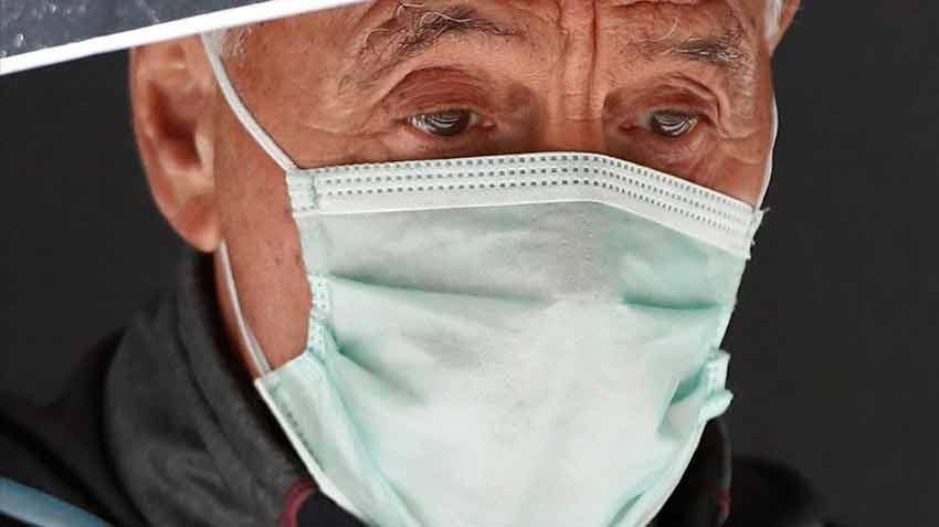 ¿Causa hipoxia el uso de mascarilla?