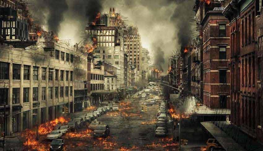 La gran estafa de la pandemia