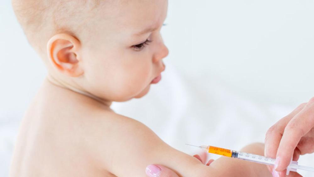 Mercurio en vacunas y trastornos neurológicos