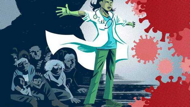 Falsa pandemia