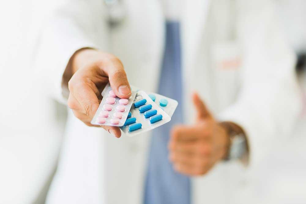 Los medicamentos para la acidez alteran el intestino