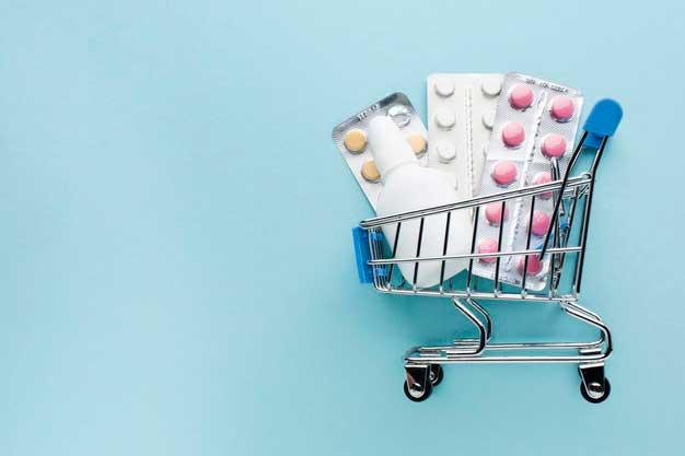 Medicamentos para la acidez sin receta médica