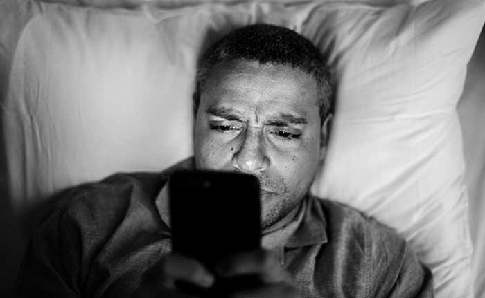 La falta de sueño y el sistema inmune