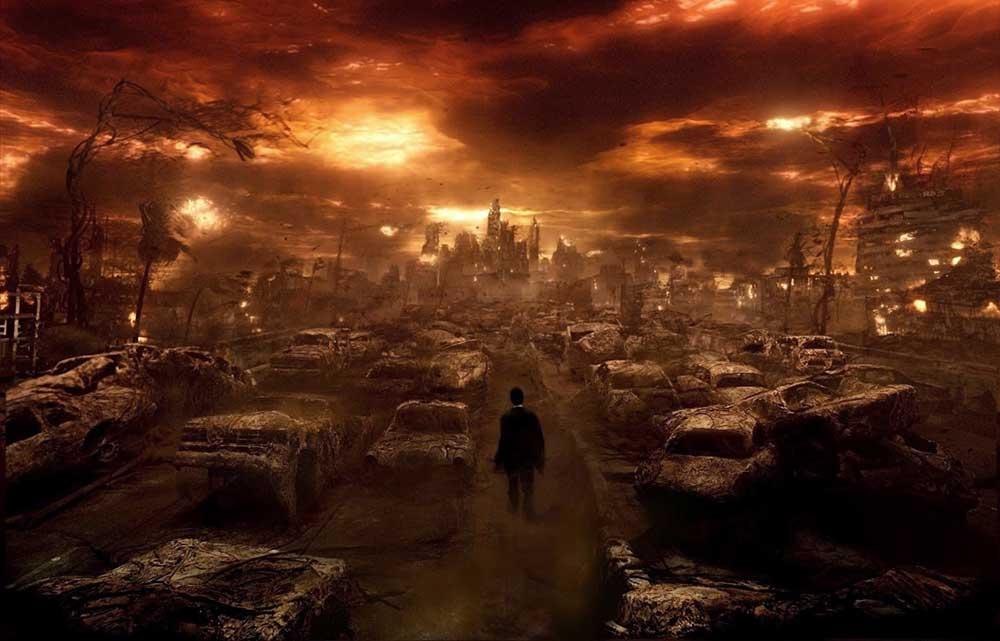 Cómo sobrevivir al Apocalipsis
