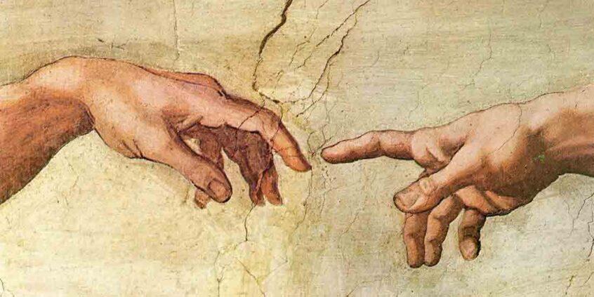 Conexión cuerpo-mente-espíritu y Base divina