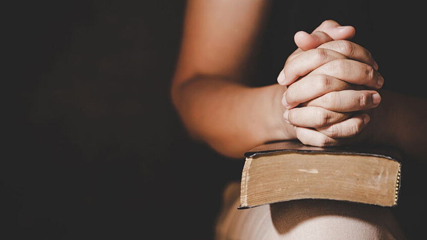Efecto de la oración en la salud