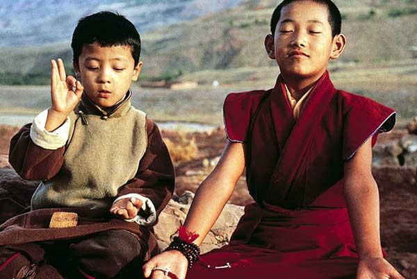 Efecto de la oración y meditación en la salud