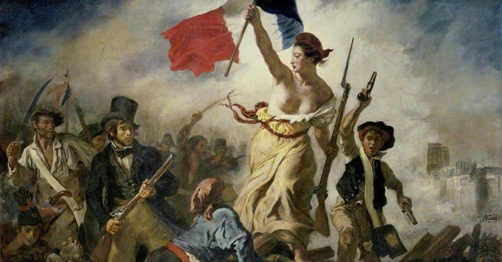 Revolución, el gran engaño