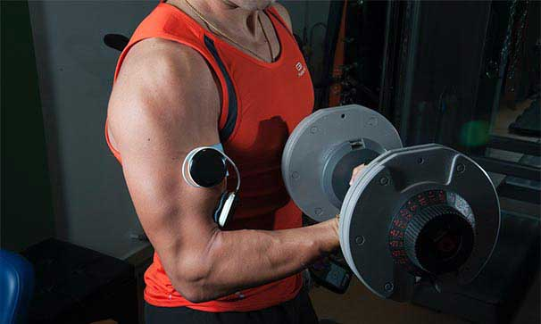 Fuerza e hipertrofia con estimulación muscular eléctrica