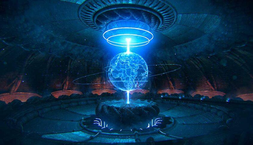 La matrix energética en que vivimos