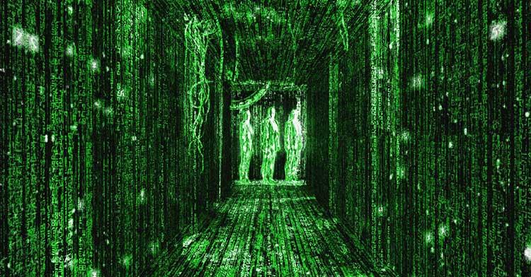 La Matrix podría ser una proyección holográfica