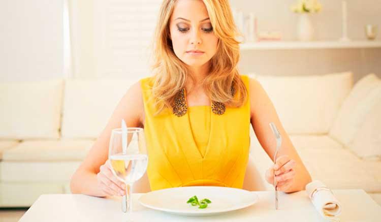 No pase hambre con las directrices del método Seignalet
