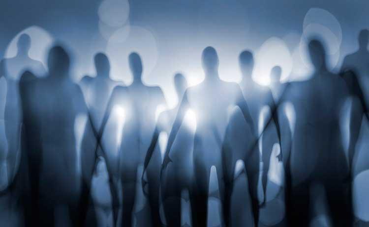 Arcontes y seres interdimensionales