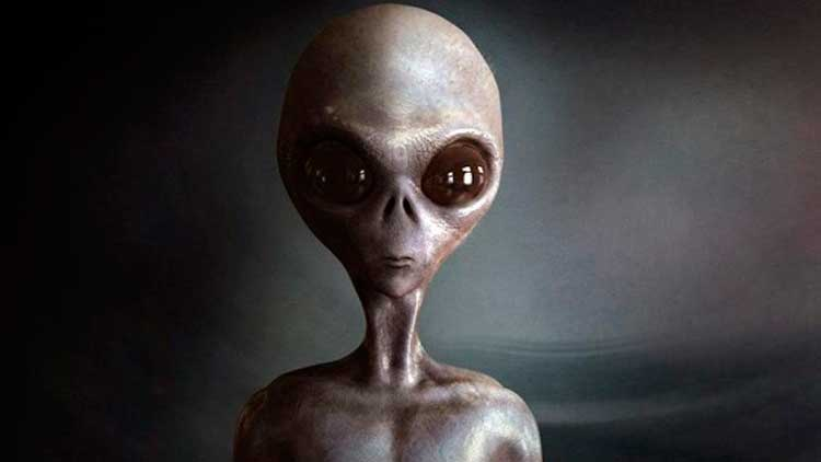 Extraterrestres, grises, ¿seres físicos o espirituales?