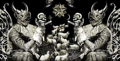 Programación mental y satanismo