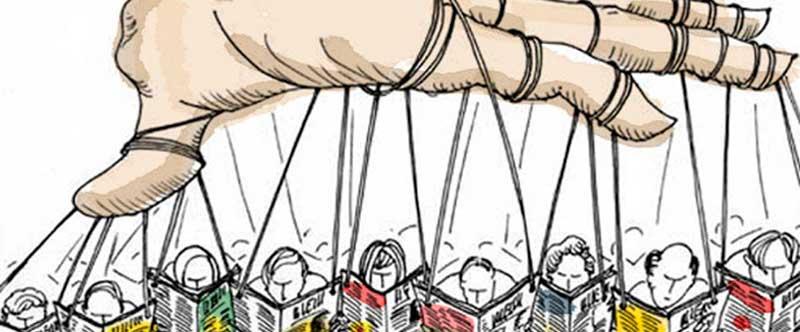 Cómo manipular a las masas, la ventana de Overton